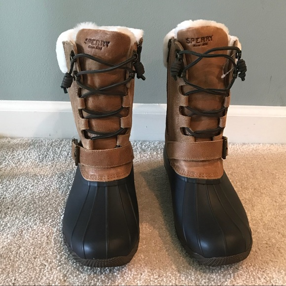 Sperry Shoes | Sperry Winter Boots